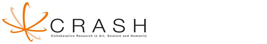 CRASH @ UNSW | Art&Design