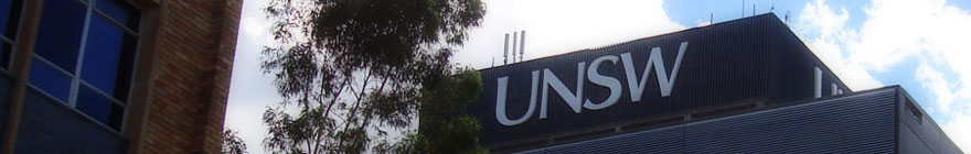 UNSW Library News random header image