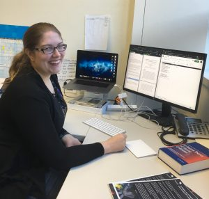 Dr Laura McKemmish