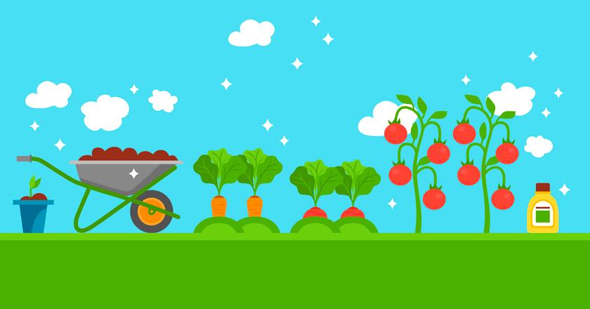 La agricultura sigue siendo un negocio tecnológico en auge