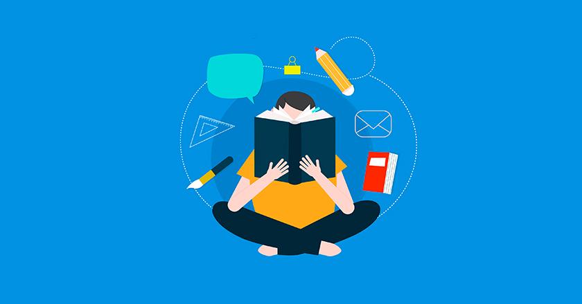 Guía de lecturas indispensables para el emprendedor
