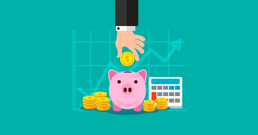 Reducir gastos es casi tan importante como generar ingresos