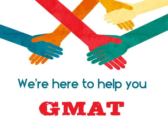 Razones para presentar el Graduate Management Admission Test (GMAT)