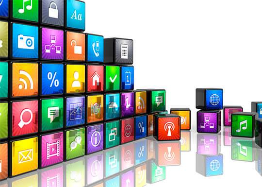 Mejores plataformas de apps