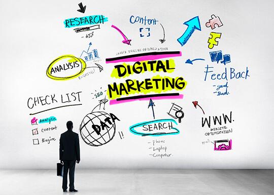 Algo que debes saber sobre el Marketing Digital