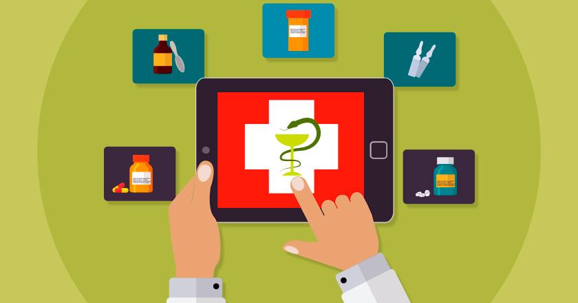 Todo lo que debes saber para abrir una farmacia online