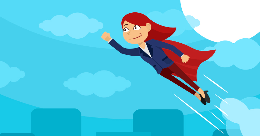 Los valores que debe tener un emprendedor para triunfar