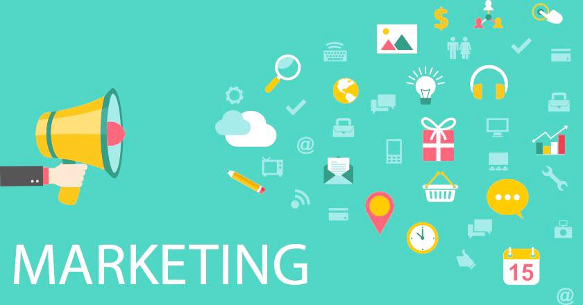 Las redes sociales son el pilar fundamental del marketing digital
