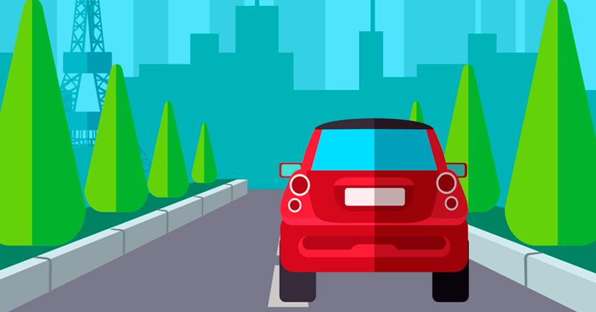 Startups que ganan dinero con la seguridad vial