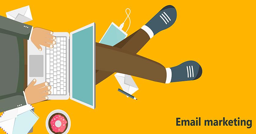 ¿Cuánto cuesta y qué beneficios tiene una campaña de email marketing?