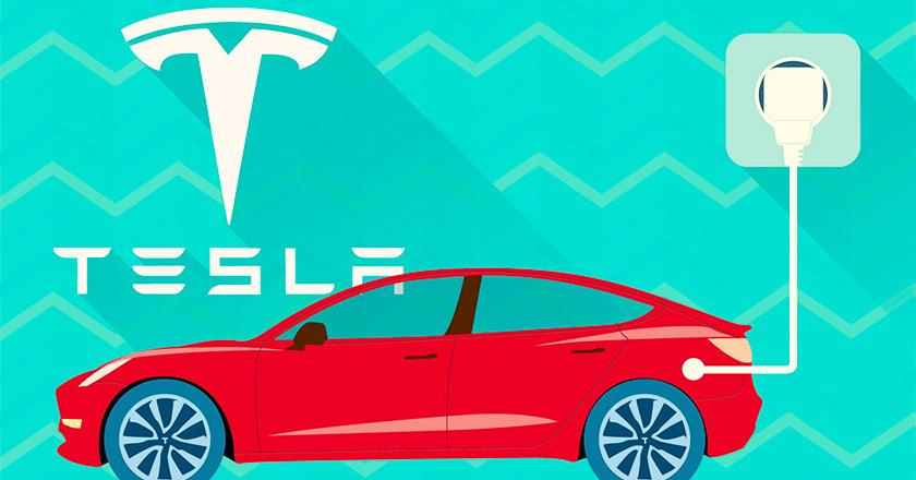 Cómo Tesla pasó de la bancarrota a lo más alto