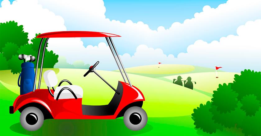Las startups hacen posible reservar campos de golf online