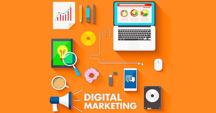 Por qué contratar una agencia de marketing digital