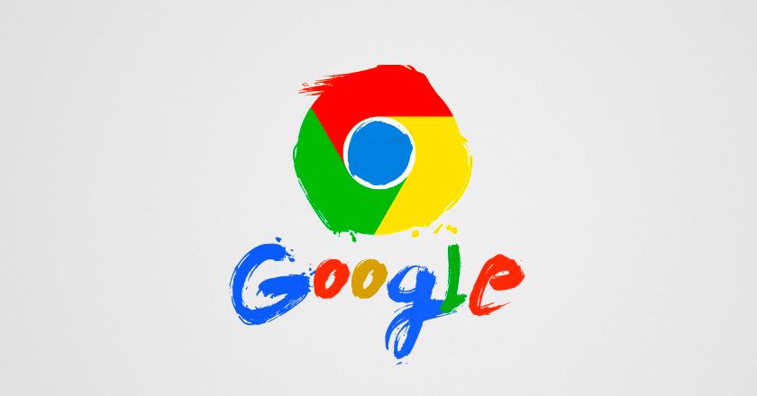 La historia del logotipo de Google