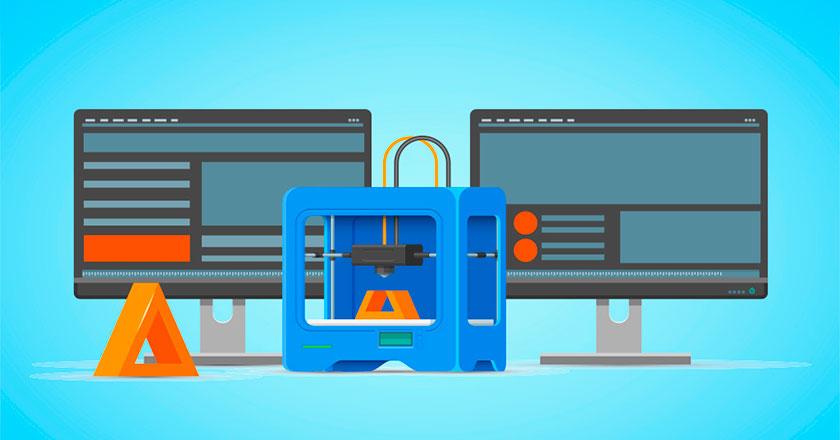 La revolucionaria impresión 3D y sus ventajas.