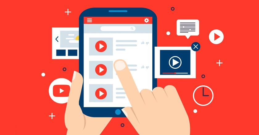 5 tips para blindar tu cuenta de Youtube