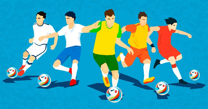 Aumenta el negocio de las apuestas deportivas online