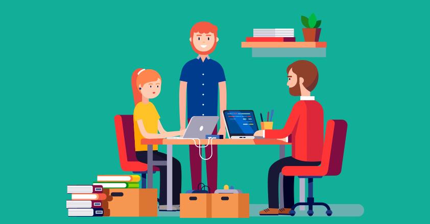Estas startups demuestran que se puede ser feliz en el trabajo
