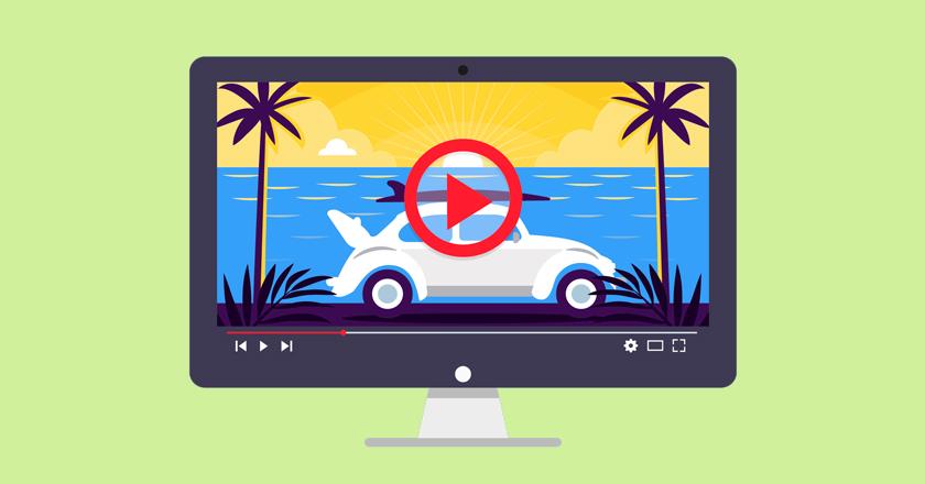 Las tres mejores páginas legales de películas online