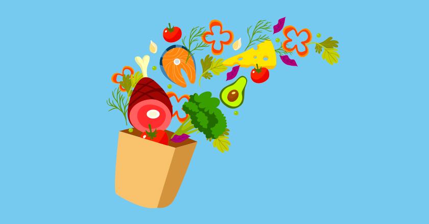 10 alimentos que debes incluir en tu dieta para ser un emprendedor productivo