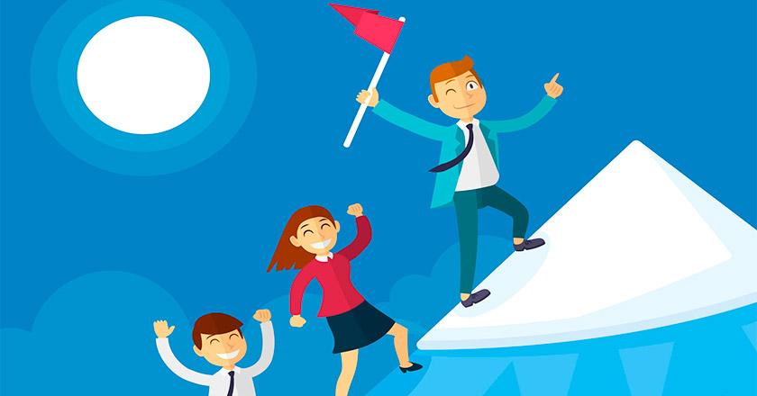 ¿Cómo mantenerte motivado? Lo que los emprendedores pueden aprender de Ítaca