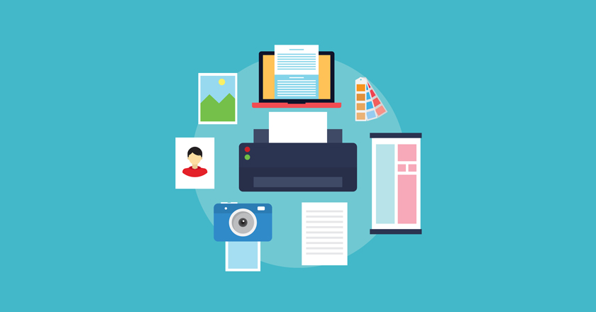 ¿Cómo elegir una buena imprenta online?