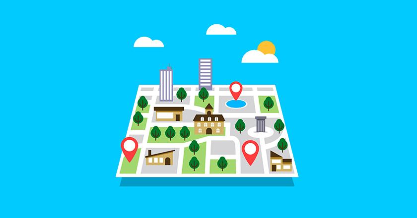 Localización GPS de dispositivos móviles