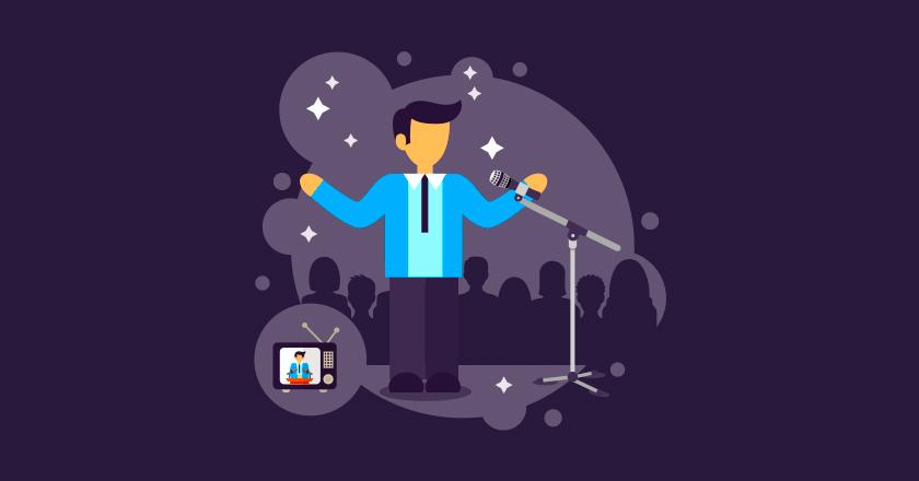 Los 6 pasos de Tony Robbins para conseguir el éxito