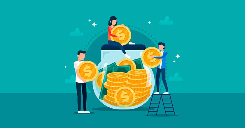 Las empresas del sector tecnológico que más invierten en salarios