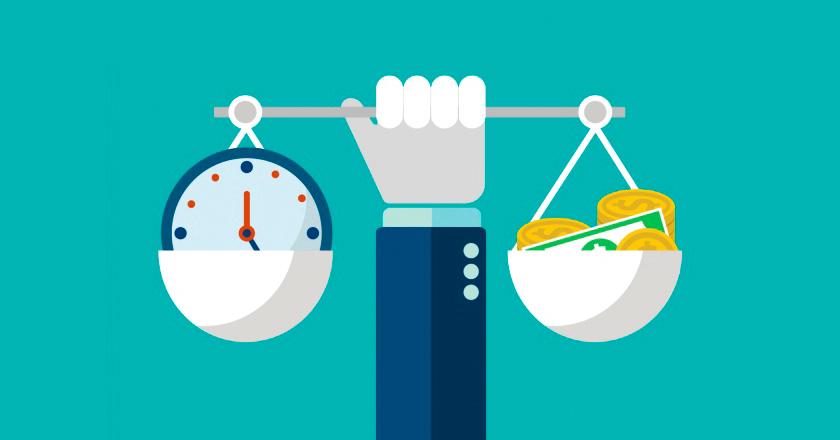 Equilibrio entre vida personal y trabajo: ¿Cómo lograrlo?