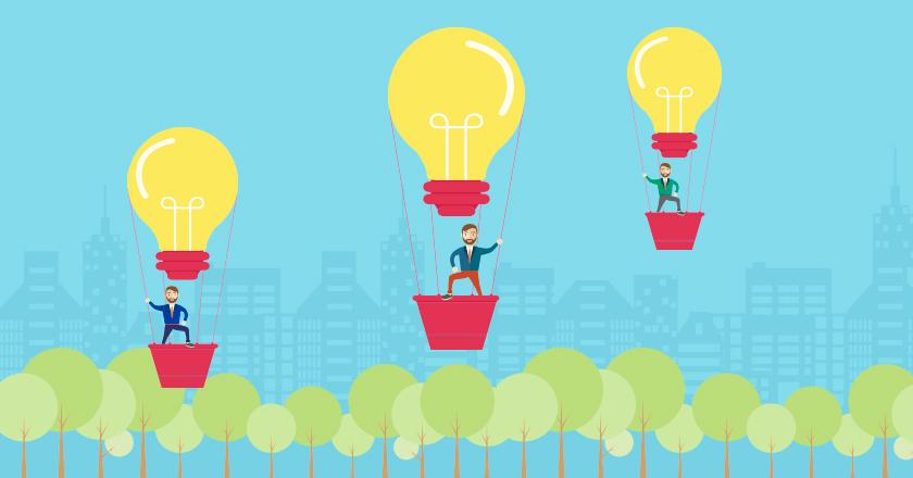 Del sueño al éxito: los inicios de las empresas que hoy dominan el mundo