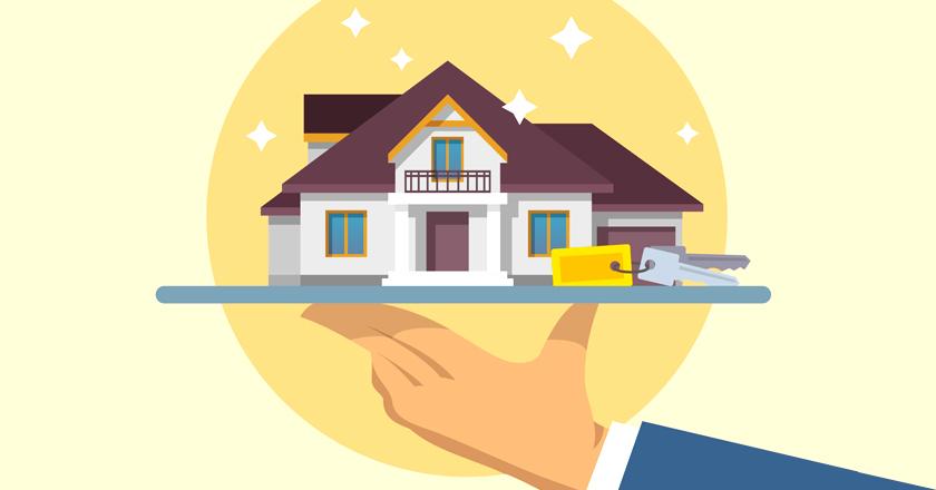 Las ventajas que te aportará vender o alquilar un inmueble a través de una agencia especializada