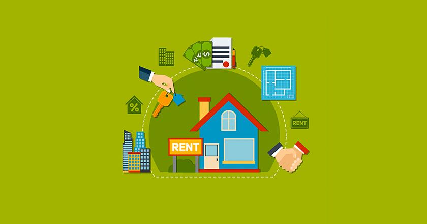 El auge de las inmobiliarias online