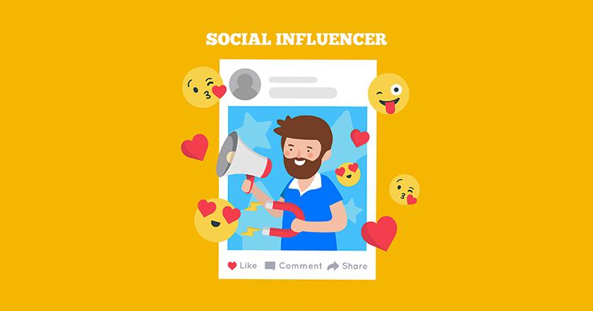 Cómo los nuevos influencers están redefiniendo las comunicaciones