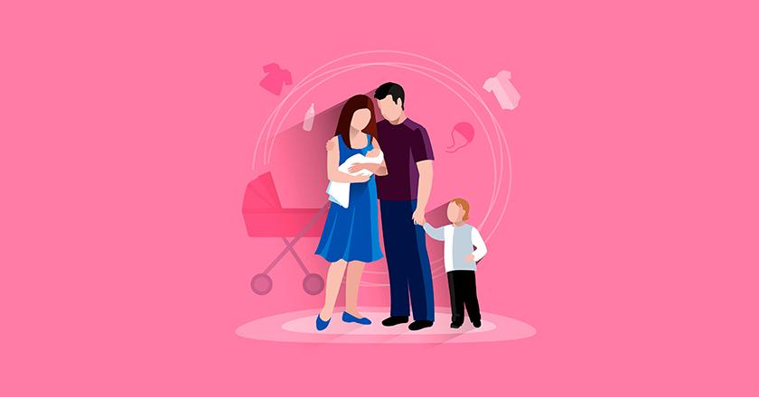 Iniciativas en el sector de los regalos para bebés