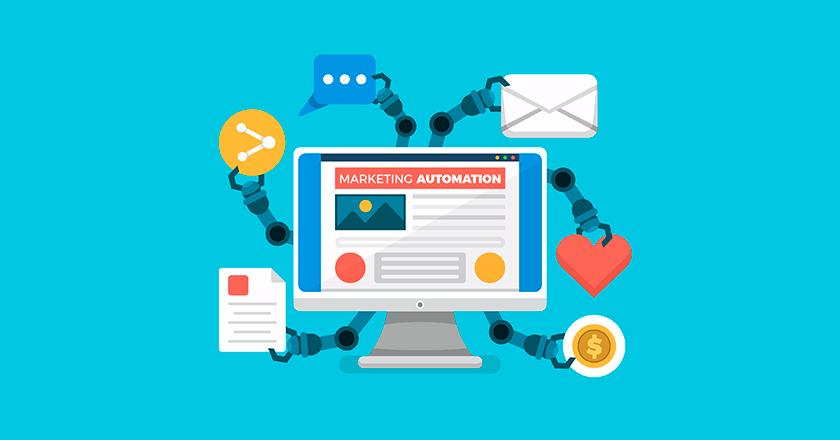 Marketing Automation: qué es, cuáles son los beneficios para tu negocio y cuándo aplicarlo