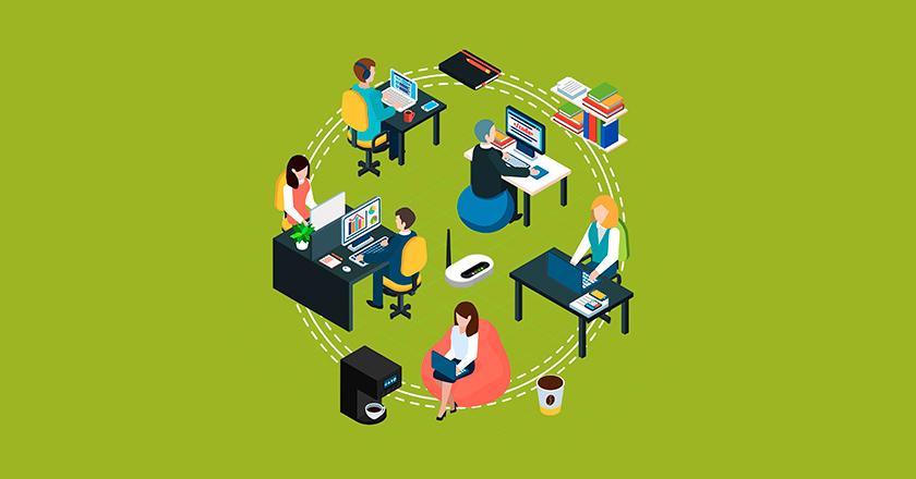 3 cosas que toda empresa debe saber sobre la transformación digital