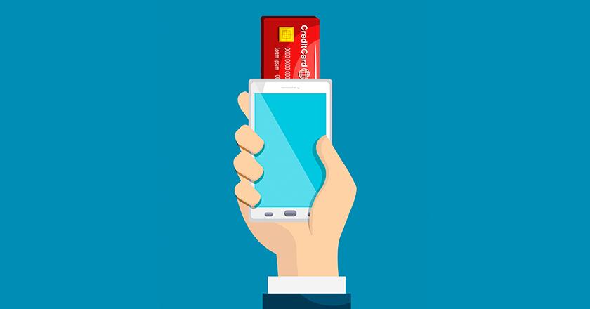 Controla los gastos de tu empresa con tu tarjeta Visa Business