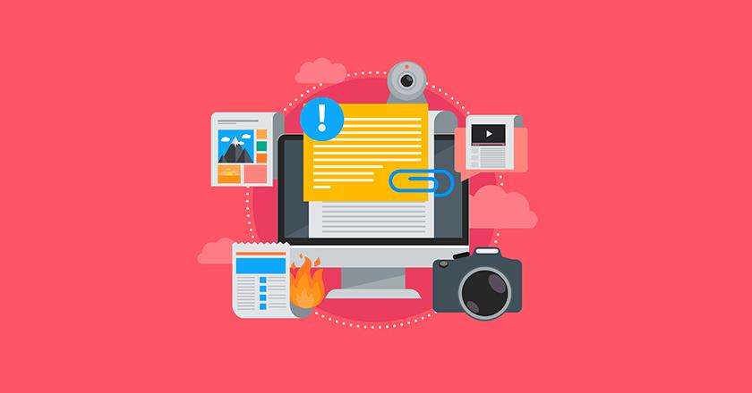 Content Marketing: qué es y cuáles son sus fundamentos