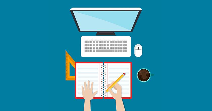 Cómo contratar servicios de redacción para tu negocio