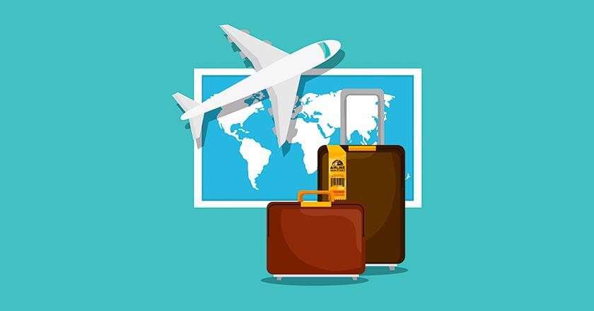 Consejos para preparar un viaje de negocios exitoso