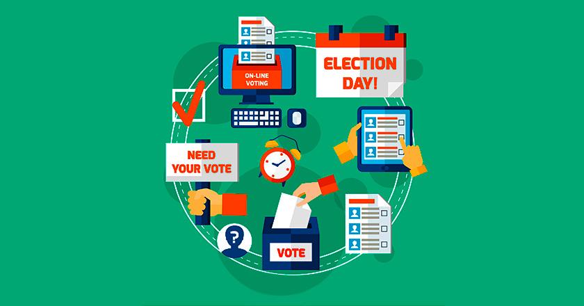 Votación electrónica Scytl: funcionamiento y ventajas