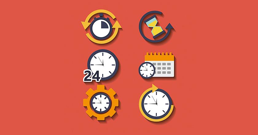 Por qué es importante llevar un control del horario y las vacaciones en la empresa