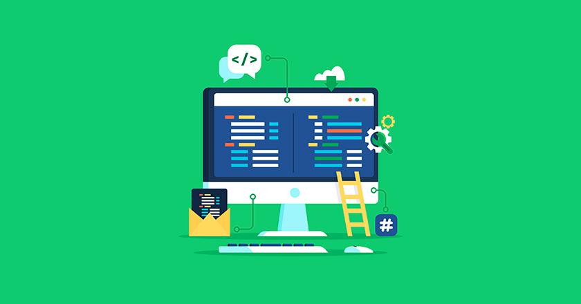 Crea tu página web y asegura su posicionamiento SEO