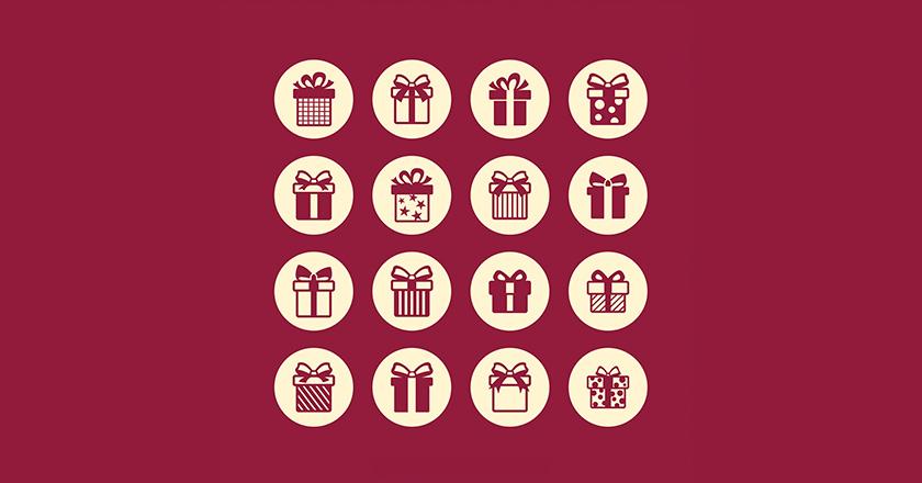 Regalos publicitarios: la acción de marketing que no puede faltar en Navidad