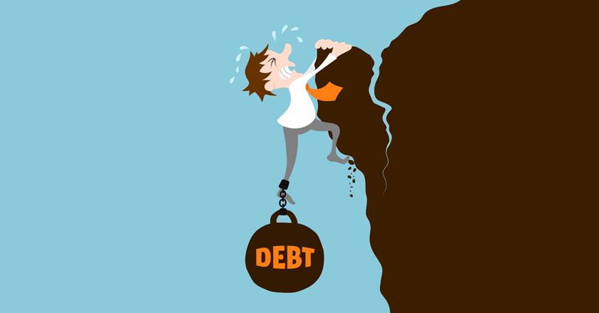 Tipos de deudas y cuándo prescriben