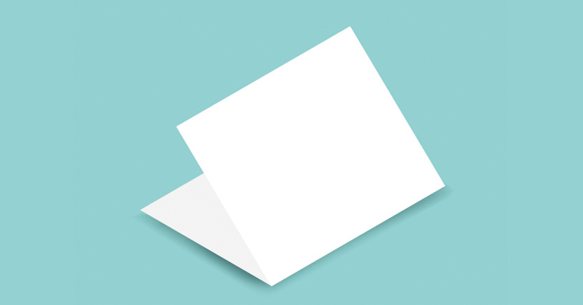 Los múltiples usos del papel gofrado