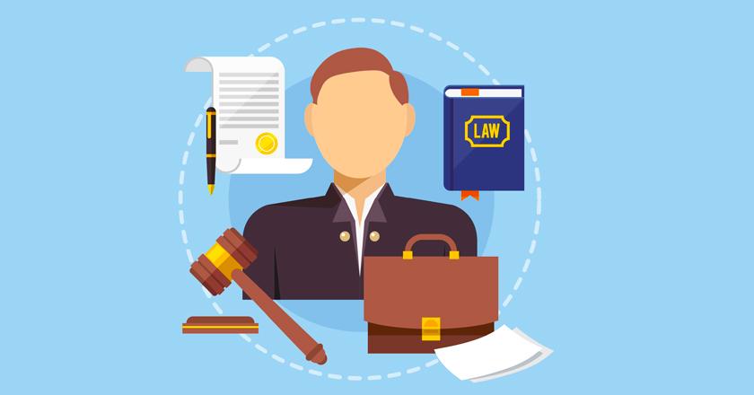 Historia de un abogado en Palma de Mallorca