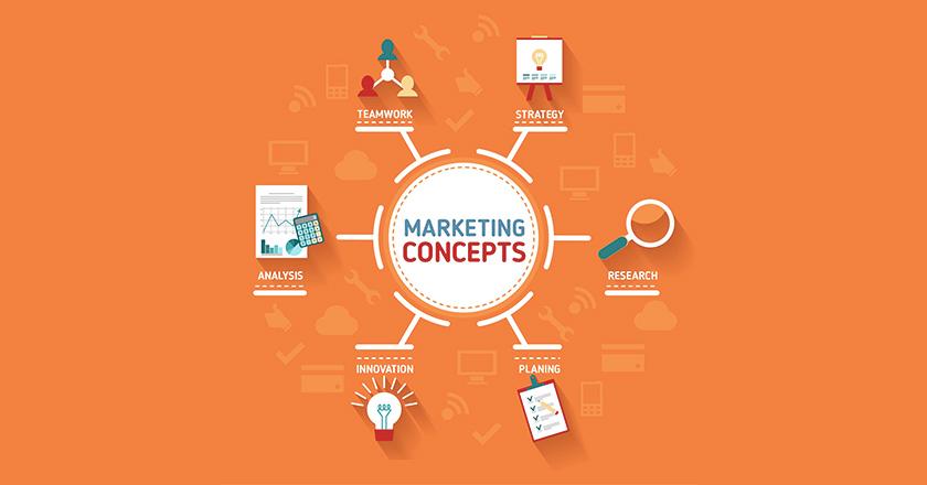 ¿Qué es el marketing digital? Conoce todas las novedades y ventajas del marketing online