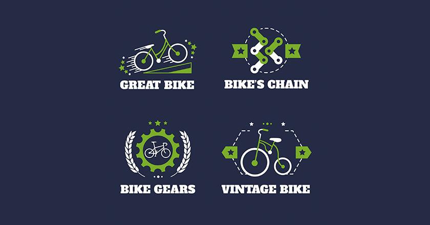 clasificación de bicicletas